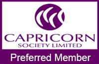 Capricorn Society Member