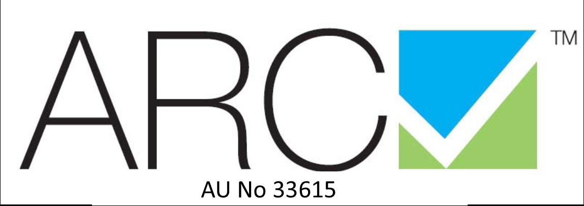 AU Number
