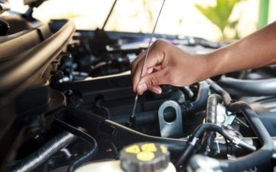 4 Ways to Maintain Your Car in between Services