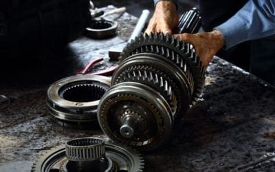 Tell-Tale Signs That Your Transmission Needs a Service