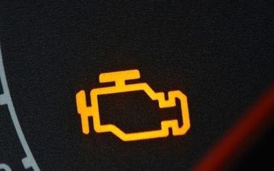 Lighten Up! Dash Light Meanings Explained