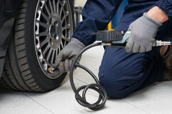 What Should My Vehicle S Tyre Pressure Be Carcare Joondalup